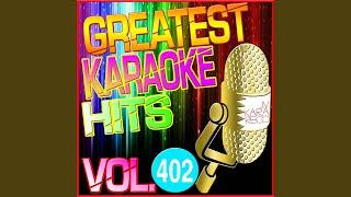 Please Forgive Me (Karaoke Version) (Originally Performed By Bryan Adams)