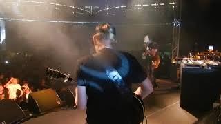 """Keblack live a bxl """"tantine malade"""" #feu2017"""