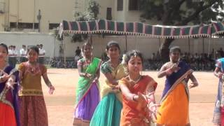 Welcome Dance Sports Day 2015