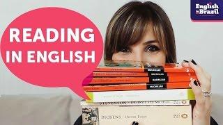 Dicas para ler em inglês | English in Brazil