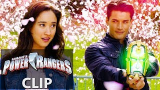 Power Rangers en Español | La canción de Megaforce Emma