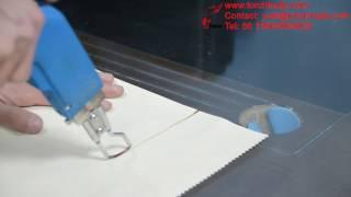 DIY Hot Knife Fabric Cutter/Plastic Cutter/Webbing Cutter
