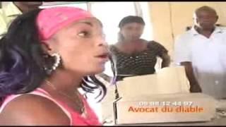 Théâtre Congolais du groupe Muyombe Gauche AVOCAT du DIABLE (24)