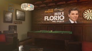 Pro Football Talk's Mike Florio on The Dan Patrick Show | Full Interview | 7/28/17