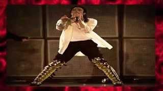 Be My Lover~❤~Michael Jackson(La Bouche)