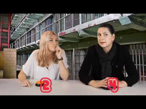 Wentworth Quiz - Pamela Rabe vs Wentworth superfan