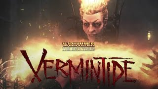 End Times - Vermintide Release Trailer: Warhammer