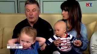 Alec and Hilaria Baldwin Reveal Gender of Baby No. 4