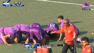 أهداف مباراة البحري 3-7 الشرطة | الدوري العراقي الممتاز 2016/17