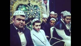 Seyyid Hedyetullaha Maşallah