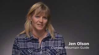 Adventure Athletes Talk About Risking Their Lives