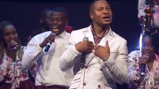 Minister Michael Mahendere - Salt of the Earth (Live)