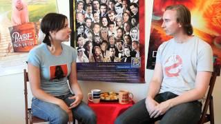 Mooovies with Patrick & Abby-  Super 8