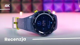 Huawei Watch 2 Recenzja po 1,5 miesiąca [4K]