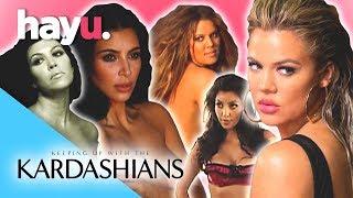 You Better Work! Best of Kardashian Photoshoots   Keeping Up With The Kardashians