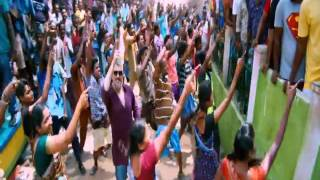 Vethalam aaluma doluma video song
