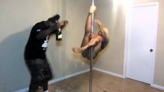 White strip clubs vs Black strip clubs