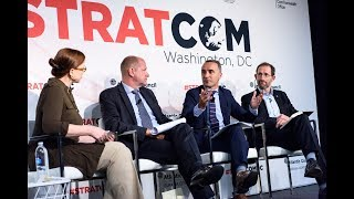 StratCom: Panel II: Interference in European Elections: Responses and Lessons