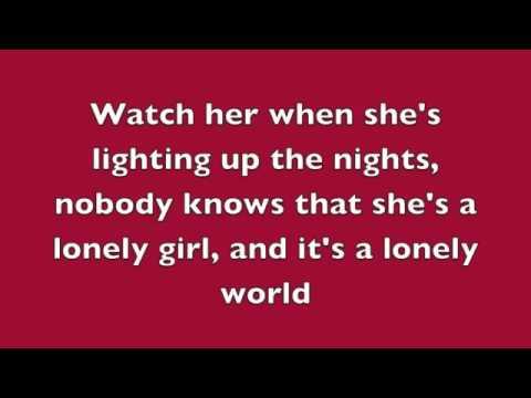 Girl on fire Alicia Keys {Inferno Version} feat Nicki Minaj lyrics mp3
