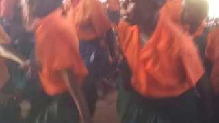 Kibwezi school 1