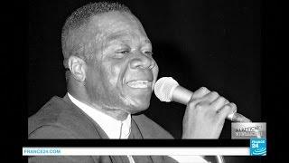 France 24 rend hommage à Papa Wemba, légende de la musique congolaise