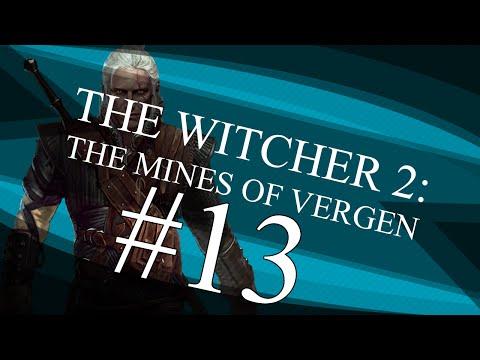 Xxx Mp4 The Witcher 2 The Mines Of Vergen Episode 13 3gp Sex