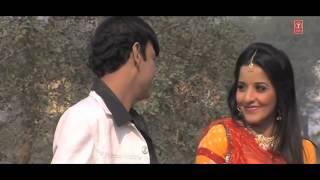 Maare Da Gori Khade Khade [ Bhojpuri Hot Video Song ] Feat. Sexy Monalisa & Rajkumar