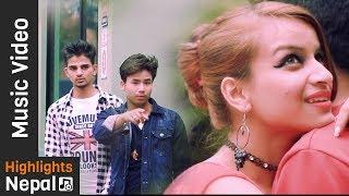 Manchhe Original | New Nepali Hit Pop Song 2017/2074 | Biplap Khadka Ft. Samir Khadgi
