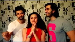 Karan V Grover's Wedding Gyaan feat. Raqesh & Riddhi