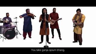 Sunta Nahi (Original Song) - Kabir Cafe Official