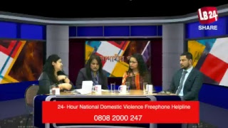 Agamir Pothe | Episode 11 | Today's guests: Dr Hasneen Chowdhury, Piya Mayenin & Munshat Chowdhury