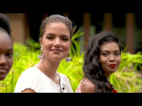 Xxx Mp4 Miss World Head To Head Challenge Group 3 3gp Sex