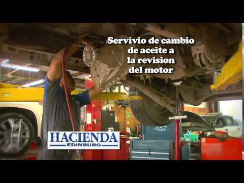 hacienda ford 2016