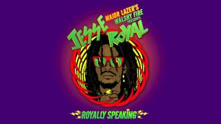 Jesse Royal - Modern Day Judas (Royally Speaking Mixtape)   Major Lazer's Walshy Fire Presents