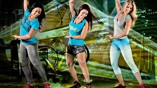Worth It | Zumba® | Dance Fitness | Live Love Party 2016