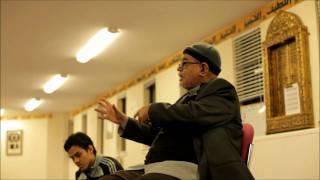 Peranan Pelajar - Tuan Guru Haji Hadi