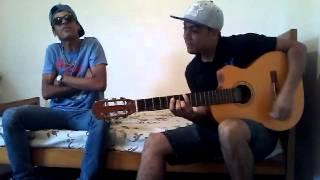 Mc Robs e Rogério música é a Vida