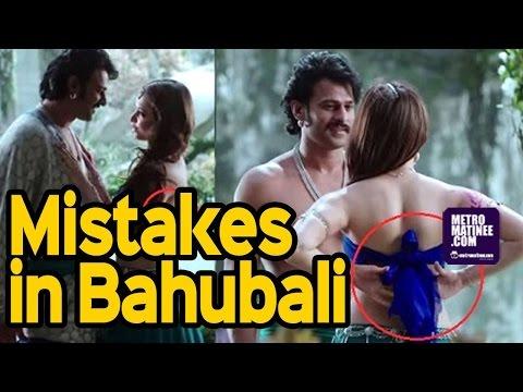 Xxx Mp4 Shocking Mistakes In BAAHUBALI 3gp Sex