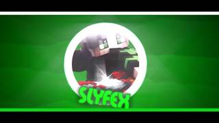 Intro » Slyfex (NEW CARTOON STYLE) | KimikoFX