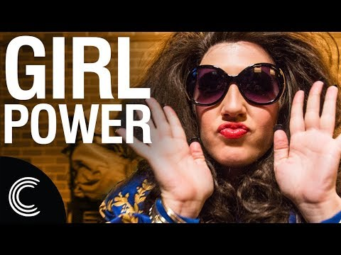 The Top Girl Power Videos of Studio C