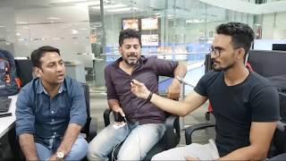 Live : क्या कबड्डी में भारत की बादशाहत है खतरे में ?   Iran Beat India in Semifinals