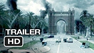 The Last Days (Los últimos días) Official Trailer #1 (2013) - Spanish Movie HD