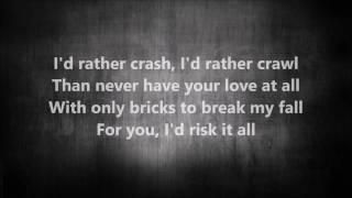 Risk It All - The Vamps Lyrics