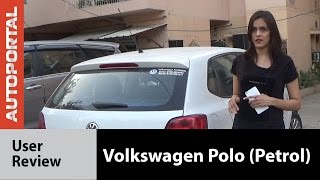 Volkswagen Polo (Petrol) - User Review