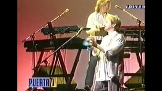 Yes 1998 Buenos Aires