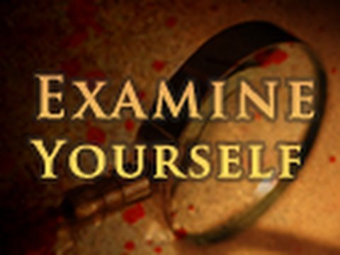 Xxx Mp4 Examine Yourself Paul Washer 3gp Sex