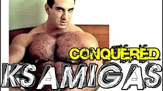 Conquered /KSAMIGAS/