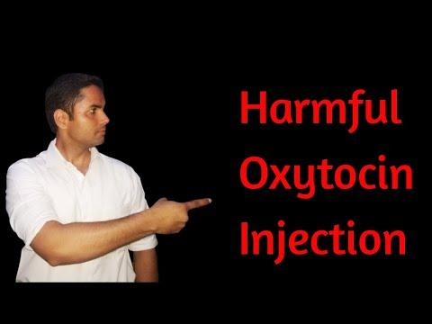 Xxx Mp4 Oxytocin Injection Harmful Usages 3gp Sex
