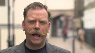 The history of real ale with Rufus Hound