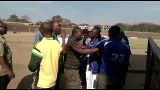 Mashabiki wa Yanga Wafanya Vurugu Songea Mjini
